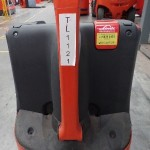 used forklift linde series 1152 t16 t20 electric hand pallet truck u79188 1