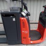 used forklift linde series 132 n20 n24hp electric order picker u78515 2