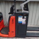 used forklift linde series 132 n20 n24hp electric order picker u78524 1