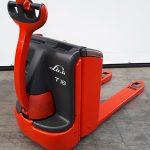used forklift linde series 360 t16 electric hand pallet truck u71396 1