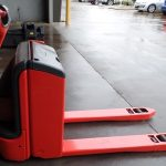 used forklift linde series 360 t16 electric hand pallet truck u15807 3