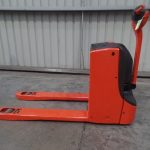 used forklift linde series 1152 t16-t20 electric hand pallet truck - U73654.1
