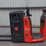 used forklift linde series 132 n20-n24hp electric order picker - U20116.1