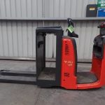 used forklift linde series 132 n20-n24hp electric order picker - U20121.1